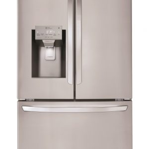 LFXS26973S LG French Door Refrigerator
