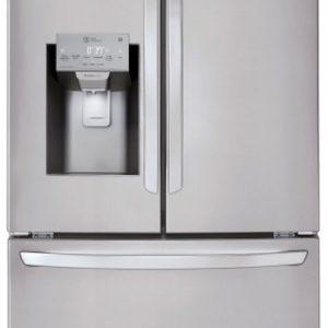 LFXS28968S LG French Door Refrigerator