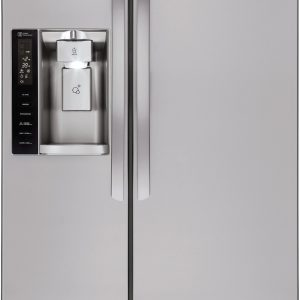 LSXS26326S LG Side By Side Refrigerator